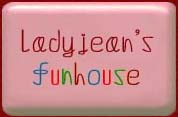 LADYJEAN'S FUNHOUSE: Lennon's Believe It or Not (Nutty Lennon and Beatles Things); Polka Dots and Stripes (John Lennon's Fashion Choices in 1965); John Lennon April Fool's Day History; John Lennon and His Tea (A Photo Adventure); The Twelve Days of Absolute Elsewhere (A Christmas Parody!) and many more features to come...